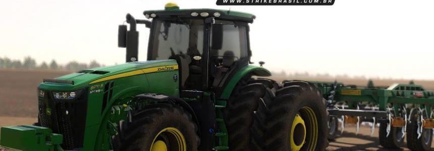 John Deere 8R BR v2.0
