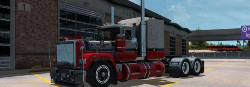 Mack superline 1.35