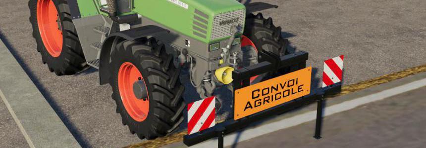 Agri Convoi v1.0.0.0