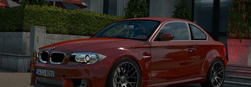 BMW 1M E82 V1R5 1.34