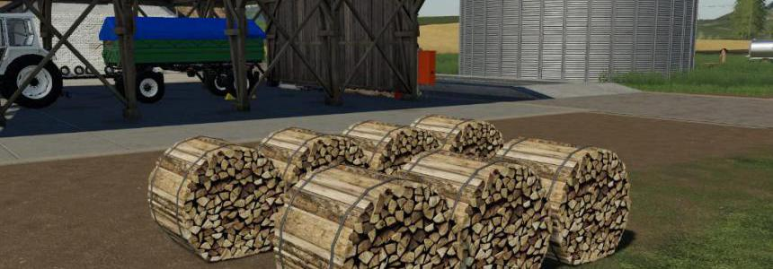 Bunched Firewood v1.0.0.0