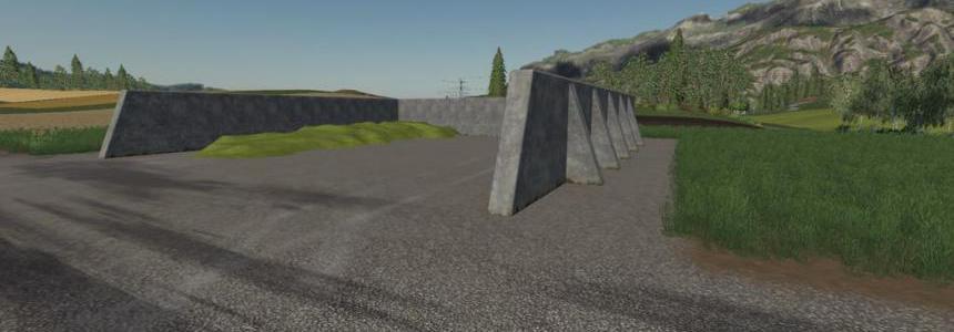 Bunkersilo v1.0.0.0