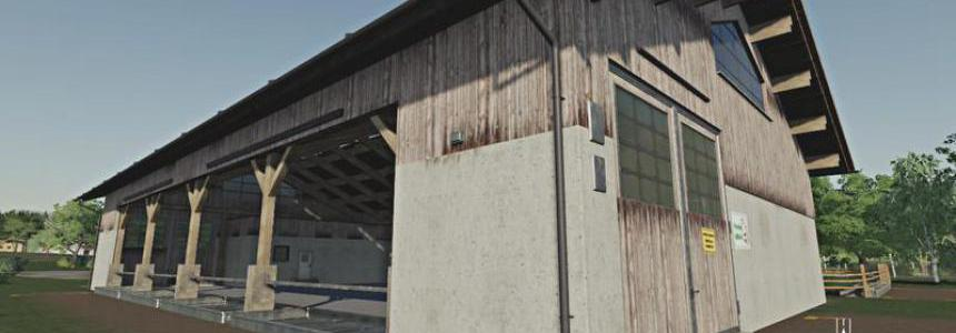 Cowshed Pack v1.0.0.0