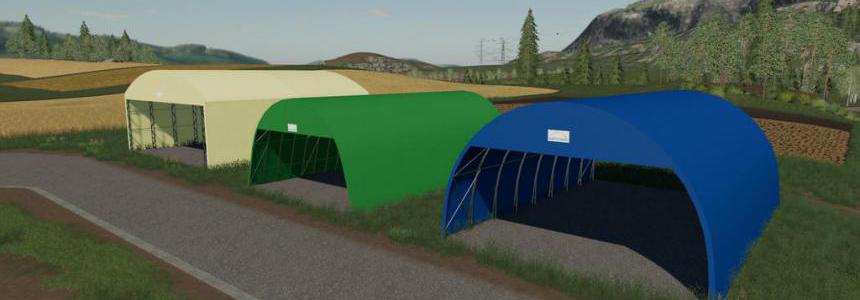 Eurotunnel Pack v2.1.0.0