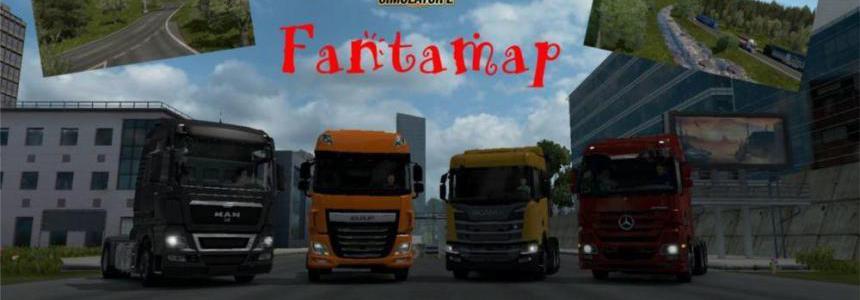 Fantamap v1.1 – Bug fix