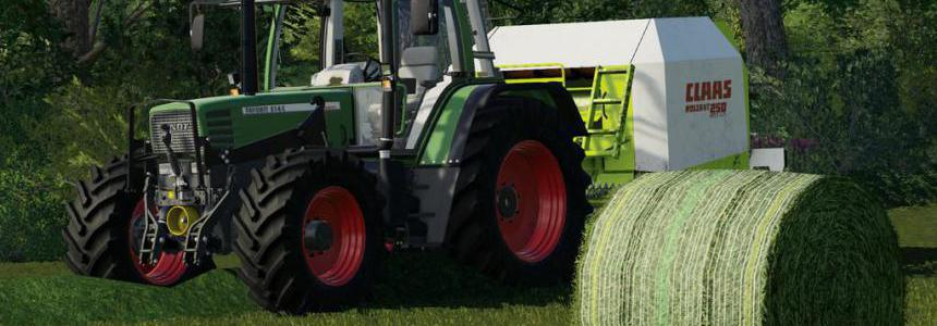 Fendt Favorit 500 v3.0.0.0