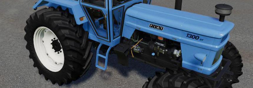 Fiat 1300 DT v1.1.0.0