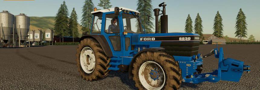 Ford 8830 v1.0