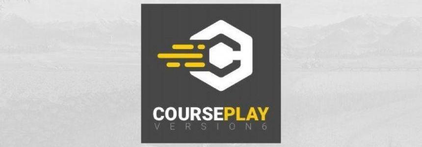 FS19 COURSEPLAY V6.01.00227