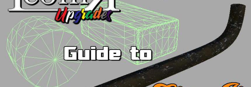 Iconiks Guide to Strap It v1.0