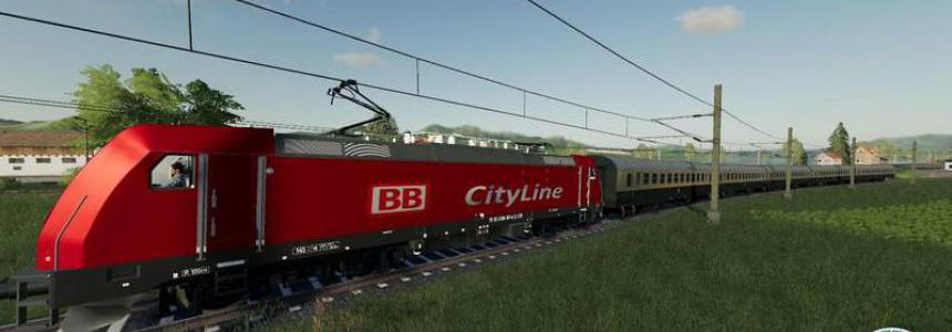 Locomotive 01 v1.2