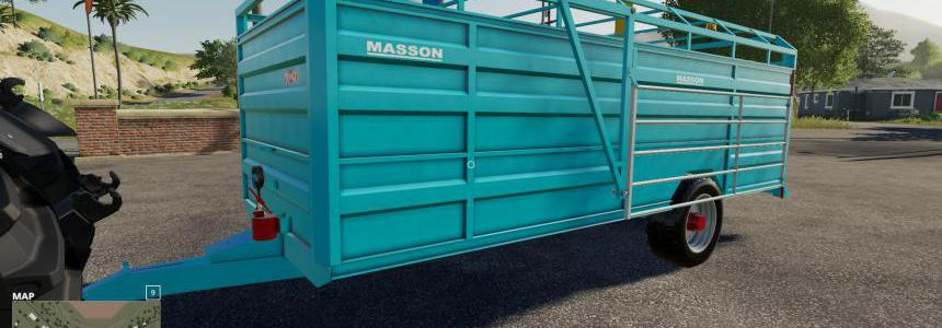 Masson BS63 v1.0