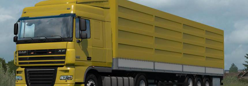 Maz Semi-Trailer Ownable v1.1 1.35.x