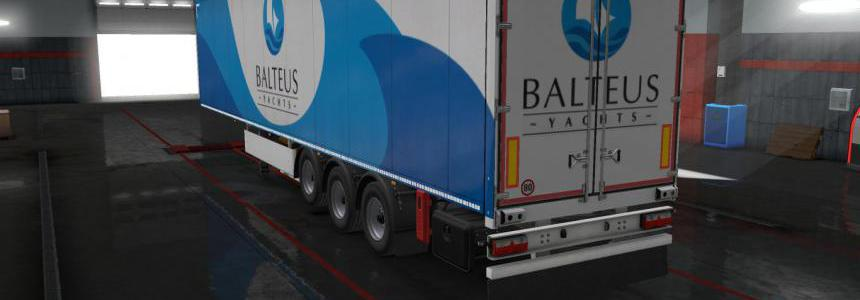 Own Trailers (Beta 40 Trailers) 27c 1.34.x