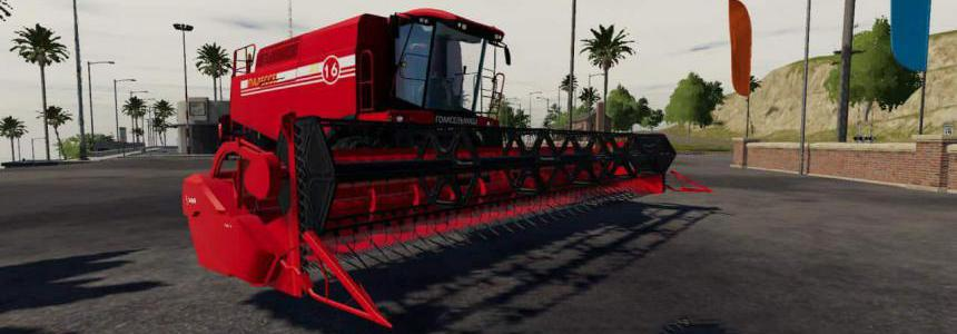 Palesse GS16 Pack v1.0.0.0