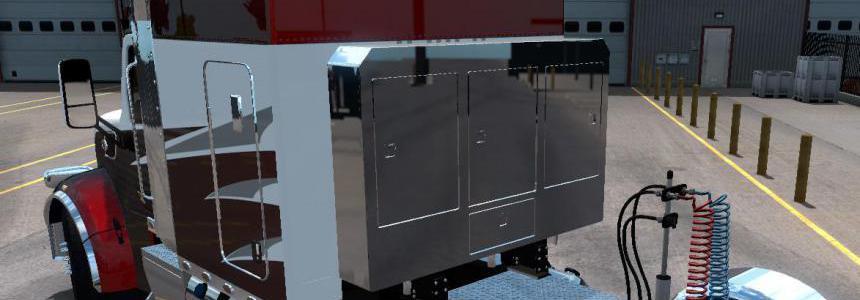 Peterbilt 567 addon Toll Box 1.35.x