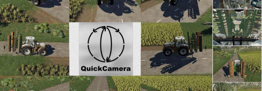 QuickCamera v1.0.0.0