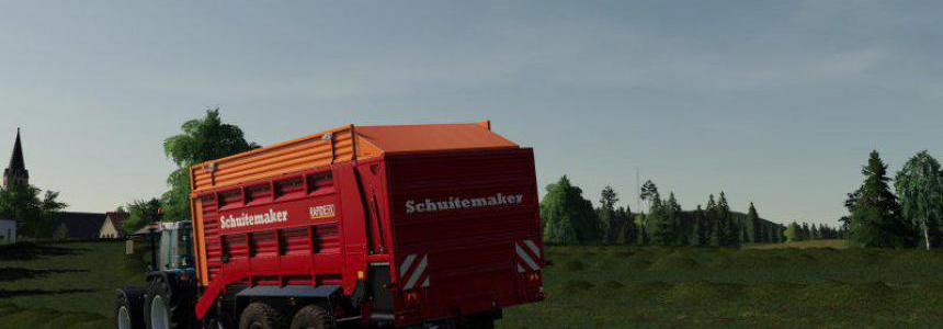 Schuitemaker Rapide 580V v1.0.0.0
