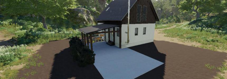 Small Farmhouse v1.0.0.3