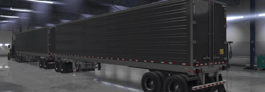 Sprayers G Trans for trailers v1.0