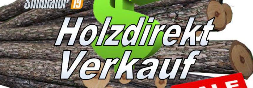 Wood directly sale v2.0
