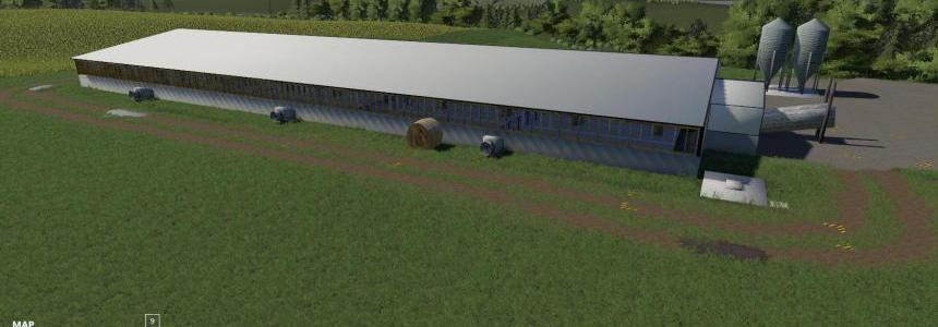 XL Hog Barn v1.0.0.0