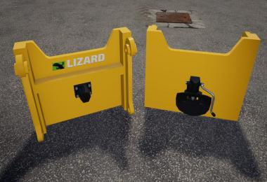 WheelLoader To Trailer Adapter v1.0.0.0