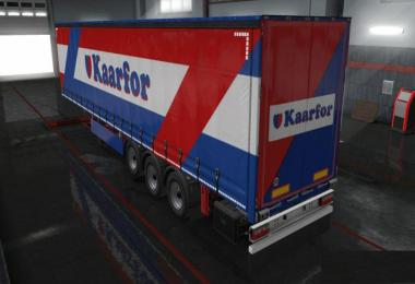 116 Own Trailers v1.0.0.0