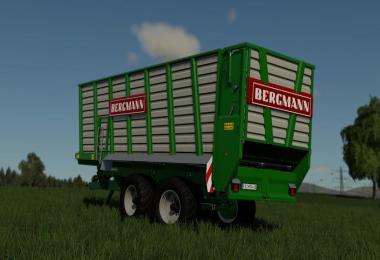 Bergmann HTW 45/50 v1.0.0.0