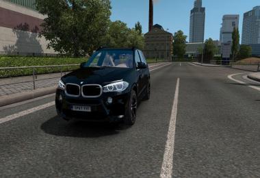 BMW X5M v1.2.1