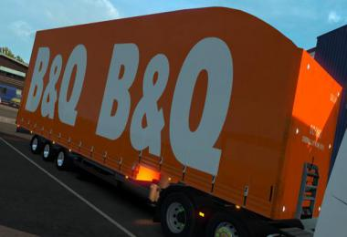 B&Q Double Decker Trailer [Ownable] v1.0