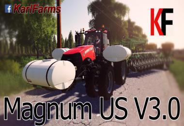 Case IH Magnum US v3.0