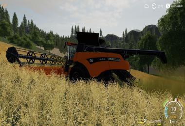 CAT Lexion Pack v1.0.0.4