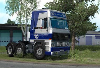 DAF F241 Skin H.J. van Bentum 1.34 - 1.35.x