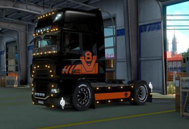 Euro Truck Simulator 2 Mods | ETS2 Mods - Page 259