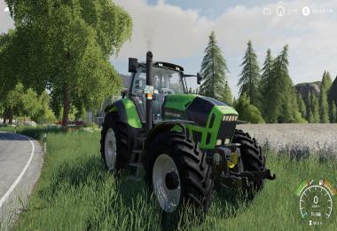 Deutz Agrotron X720 v1.0.0.0