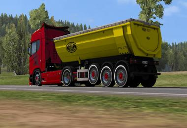ETS2 Meiller Kipper Fix 1.34.x
