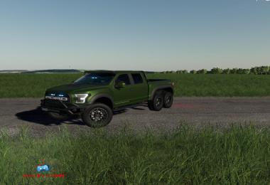 F150 Velociraptor Fs19 v1.0