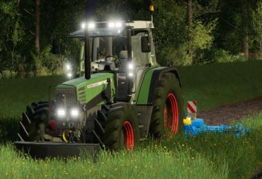 [FBM Team] Fendt Favorit 51X v3.0.0.0
