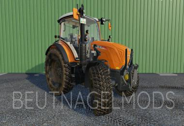 FENDT 300 Vario SuperConfig v1.0.0.5