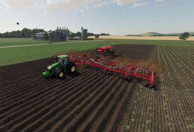 FS19 SeedHawk Pack MultiFruit v1.0.1