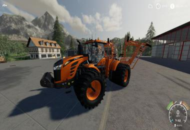 FS19 Eagle355th Beast Challenger MT900E v1.0