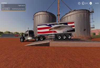 Steelcrafter tipper/BenaluOptiliner v1.0