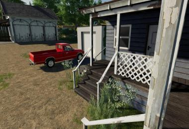 Garage With Workshoptrigger v1.1.0.0