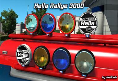 Hella Rallye 3000 1.35.x