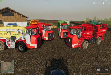 Holmer Terra Variant Pack by Larry v1.0.0.1