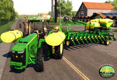 John Deere 2016-2018 US Series v1.0