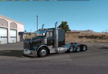 Kenworth t800 1.35