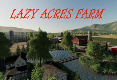 Lazy Acres Farm Multifruit v1.0
