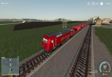 Loco series 285 TRAXX v1.0